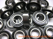 KUGELLAGER-SET Team Losi 8ight 3.0 2.0 8ight-E 8ight-T 18 Stück bearing kit TLR