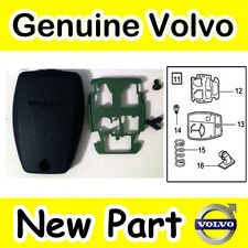 Genuine Volvo S40 V50 C30 C70 Remote Key Fob / Blade Release Repair Kit