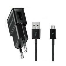 Original Samsung USB Ladegerät Netzteil ETAOU80EBE Galaxy S4 S3 S2 Note Ace