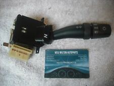 A GENUINE HYUNDAI TRAJET HEADLIGHT HEADLAMP INDICATOR AND DIP SWITCH