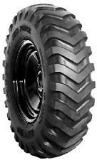 One New 7.00-15 Demolition Derby Car Skid Steer Loader Chevron Tire 700 15 BKT