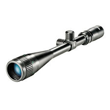 Tasco 6-24X42 Varmint Rifle Scope Matte VAR624X42M True Mil Dot Reticle
