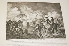 THE WAR OF INDEPENDENCE USA 16 ETCHINGS 1918 GODEFROY PONCE NOLHAC