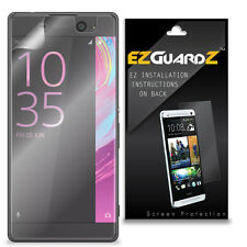 1X EZguardz Screen Protector Shield 1X For Sony Xperia XA Ultra