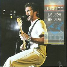 La Vida Es Un Ratico En Vivo, Juanes, Good
