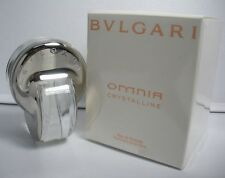 Omnia Crystalline by Bvlgari for Women 1.35/1.4 oz EDT Spray Brand New In Box