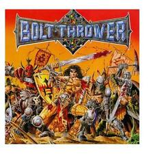 Bolt Thrower ‎– War Master - Earache ‎– MOSH 29CD - CD (1991)