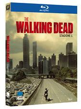 The Walking Dead - Serie TV - 1^ Stagione -Cofanetto 2 Blu Ray - Nuovo Sigillato
