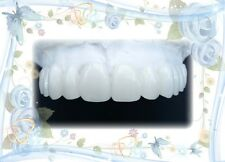 Clip on veneers, instant snap on smile - Giving you the ideal Hollywood smile