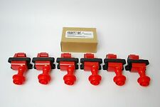 SKYLINE R31 (EARLY) RB20DE RB20DET 22433-59S10 UPRATED COILPACKS COIL PACK x 6