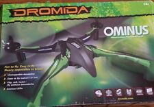 Dromida - Ominus UAV Drone Quadcopter RTF, all colors, Open box Deal's DIDE01BB