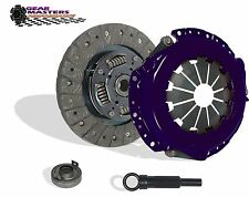 GEAR MASTERS STAGE 1 NEW CLUTCH KIT FOR 1987-2002 MITSUBISHI PLYMOUTH COLT 1.8L