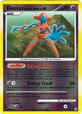 Pokemon Legends Awakened Single Card Reverse Holo Rare Deoxys 1/146 NM/MINT!