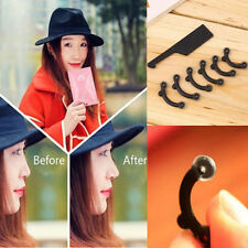 New 3Sizes in 1 Secret Nose Up Lifting Shaping Clip Nose Reshaper Tool Kit SetsU