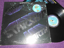 "JEFFERSON STARSHIP  ""EARTH ""  1978 USA LP   GRUNT BXL1-2515"