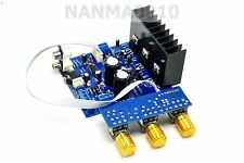 TDA2030A 2.1 Stereo Audio Amplifier Board 3-Channel Subwoofer 18W+18W AMP