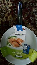"Green + Life your healthy choice Frypan 11"" non stick"