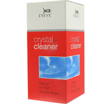 Eyeye Crystal RGP & Soft Contact Lens Cleaner 40ml Rebranded as Oté Clean ote