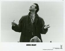 MICKEY ROURKE ANGEL HEART 1987 VINTAGE PHOTO ORIGINAL #1