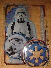 Star Wars Rogue One Plastik-Karte 200 Sturmtruppler Sammelkarte Trading Card
