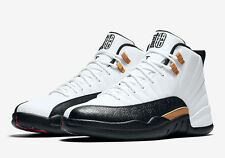 Air Jordan 12 Retro CNY XII Chinese New Year Asia Limited 881427-122