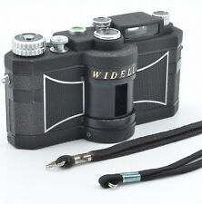 Panon Widelux F8 35mm Panoramic Film Camera 26mm f2.8 from Japan * Very Good *