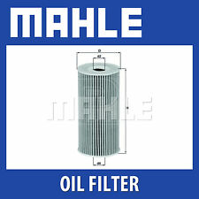 MAHLE Oil Filter - OX377D - OX 377D - Genuine PartHYUNDAI & KIA