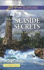 LOVE INSPIRED SUSPENSE SERIES-by Dana Mentink-SAVE $$ I COMBINE SHIPPING