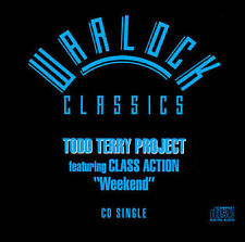 Weekend (CD) Todd Terry Project