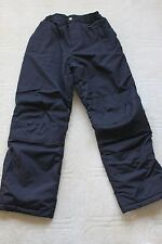Boys Landsend ski squall pants NWOT size 10 perfect condition 50.00