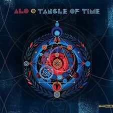 ALO - Tangle of Time [New CD]