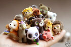 300 style Pets Animals In My Pocket Little Puppy Jungle Model Action Figure Doll