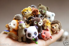 400 Style Pets Animals In My Pocket Little Puppy Jungle Doll Christmas Gift