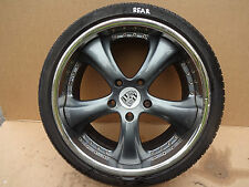 PORSCHE BOXSTER ALLOY WHEEL   BOXSTER 986 19 inch ALLOY WHEEL