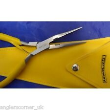Breakaway Fishing Pliers with Cutter and Spring 6.5in / Sea Fishing
