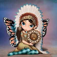 Midnight Call - Guardians of the Great Spirit Collection Jasmine Becket Griffith