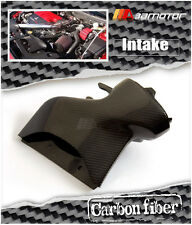 Carbon Fiber Engine Air Box Intake Cover Airbox for Mitsubishi Evolution EVO 10
