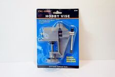 "Cal Hawk Hobby Table Vise 1-7/8"" Jaws NEW"