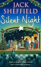 Silent Night,GOOD Book