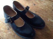 Dr martens Mary Jane Shoes. Size 6. Brand New Unworn. Style Corin.