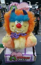Vintage Monster Kuddlee Uglee MiB!!!  - SUPER RARE - Tara Toys my pet monster ?