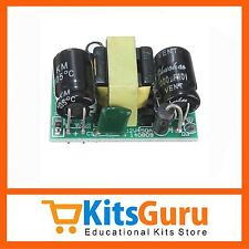 AC- DC 12V 450mA Power Supply Buck Converter Step Down Module KG334