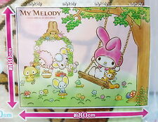 Sanrio My Melody Picnic Sheet   , h#3