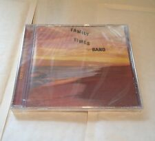 Family Times Band - Family Times Band CD (2010) Pysch Folk Rock 1976