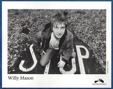 Willy Mason Vintage Publicity/Press Photo Orig Sondre Lerche Bright Eyes