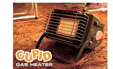 KOVEA KH-1203 CUPID GAS HEATER Portable & Fold, Heat Conductive plate
