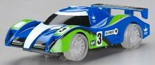 Revell 1/43 Blue Racing Car Spin Drive RMXW6154 Slot Car