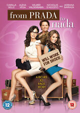 FROM PRADA TO NADA - DVD - REGION 2 UK