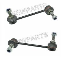Mercedes W140 300SE E350 Set of Front Left and Right Sway Bar Links Premium