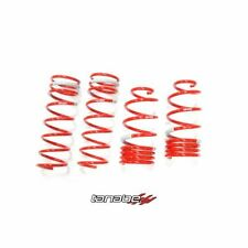 Tanabe TNF174 Sustec NF210 Lowering Coil Springs for 2014 Nissan Versa Note